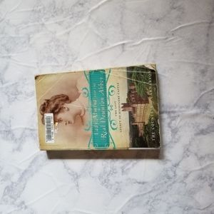 Lady Almina and the Real Downton Abby Novel Book